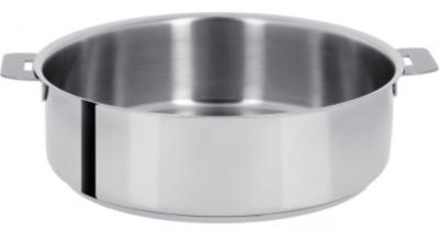Sauteuse CRISTEL Mutine amovible  - 22 cm