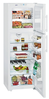 Réfrigérateur LIEBHERR CTP3316-22 2 portes garanti 5 ans