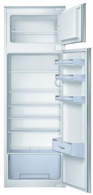Réfrigérateur intégrable BOSCH KID28V20FF 2 portes 256 litres