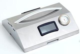 Cloche de cuisson ROLLER GRILL pour  plancha 400