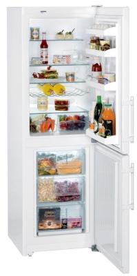 Réfrigérateur combiné LIEBHERR CUP3221 284 litres
