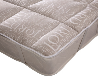surmatelas m mo 7 bultex boutique design feria. Black Bedroom Furniture Sets. Home Design Ideas