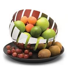 Corbeille à fruits BERGHOFF Zeno 2 pièce...