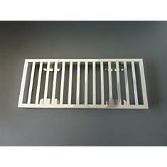 Grille de cuisson ROLLER GRILL  plancha ...