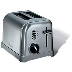 Toaster CUISINART CPT160E 2 tranches