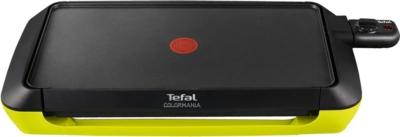 Plancha TEFAL colormania CB660301
