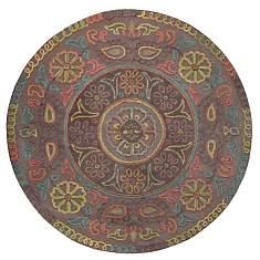 Tapis Mandala ESPRIT HOME