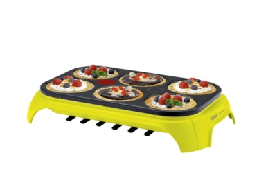 Crep'party TEFAL colormania PY559312