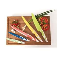 Set 5 couteaux céramique BERGHOFF