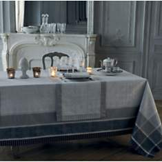 Linge de table anti taches Tuileries,  G...