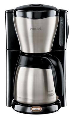 Philips HD7546/20/25/00 Cafetière PHILIPS HD7546.20 15 tasses, Puissance... par LeGuide.com Publicité