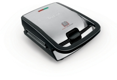 Croque Gaufre TEFAL Snack collection  SW853D12