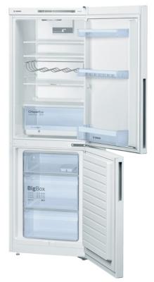 Réfrigérateur combiné BOSCH KGV33VW31S garanti 5 ans Camif