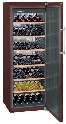 Cave à vin LIEBHERR WKT5551-21  garanti 5 ans