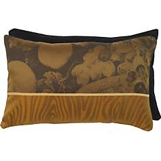 Housse de coussin Into the Woods GARNIER...