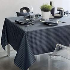 Linge de table antitache Origami GARNIER...