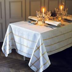 Linge de table antitache Tuileries  GARN...