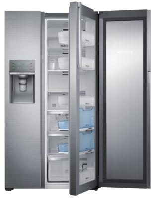 Réfrigérateur Américain SAMSUNG RH57H90507F garanti 5 ans