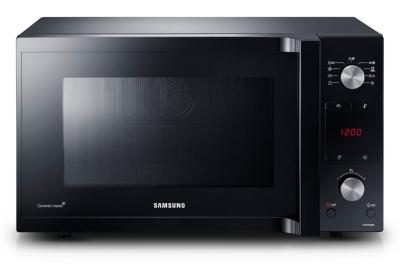 Micro-ondes combiné SAMSUNG MC455TCRCBB