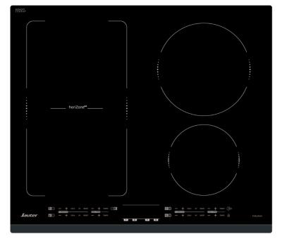 Table de cuisson SAUTER SPI4664B