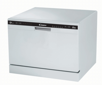 Lave vaisselle compact CANDY CDCP6/E