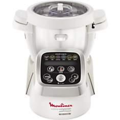 Robot cuiseur cuisine MOULINEX  Companio...