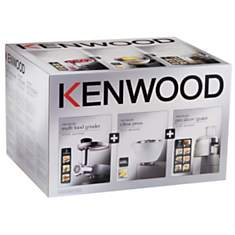 Kit 3 accessoires KENWOOD MA350