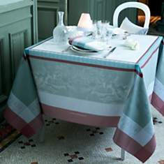 Linge de table Amours GARNIER THIEBAUT  ...