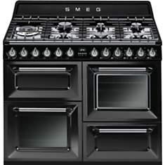 Piano de cuisson SMEG Victoria TR4110BL1