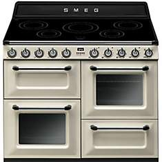 Piano de cuisson SMEG Victoria TR4110IP