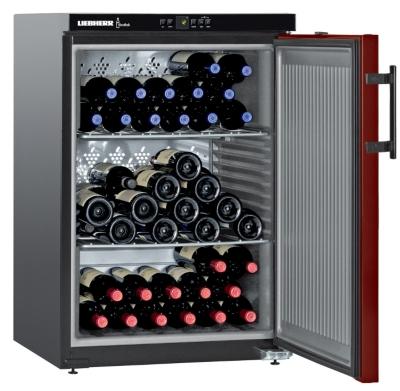 Cave à vin LIEBHERR Vinothek WK66  garantie 5 ans