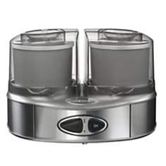Machine à glaces CUISINART ICE40BCE