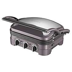 Plan de cuisson CUISINART GR40E