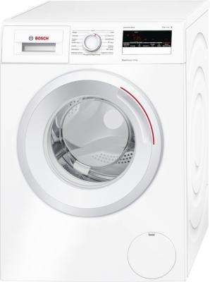 - Lave-linge frontal 8 kg - Label énergie : A+++ (-10%) - Label lavage : A - Label essorage : B - 15 programmes dont Express 15/30 min, Allergie+, Textiles Sport et Nettoyage tambour (avec rappel automatique) - Options VarioPerfect (économise 50% d'énergi
