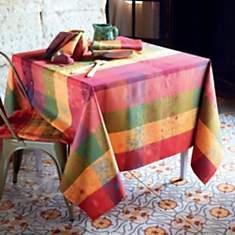 Linge de table Mille Alcées GARNIER  THI...