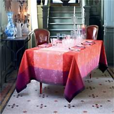 Linge de table Palace GARNIER THIEBAUT, ...