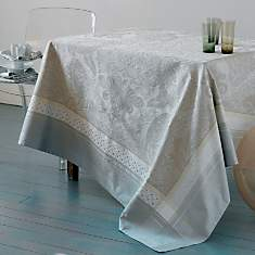 Linge de table Isaphire GARNIER THIEBAUT...