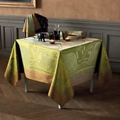 Linge de table Safari GARNIER THIEBAUT, ...