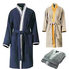 Peignoir kimono Bahamas