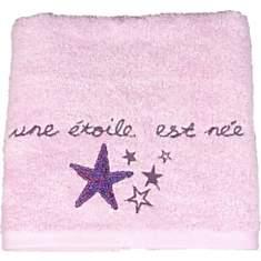 Linge de bain Star