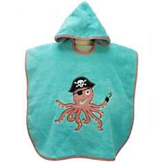 Poncho Octopus