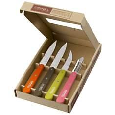 Coffret 4 couteaux de cuisine OPINEL  Es...