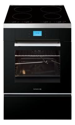 Cuisinière induction DE DIETRICH  DCI1594B garanti 5 ans