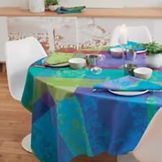 Linge de table Mille Fiori GARNIER  THIE...