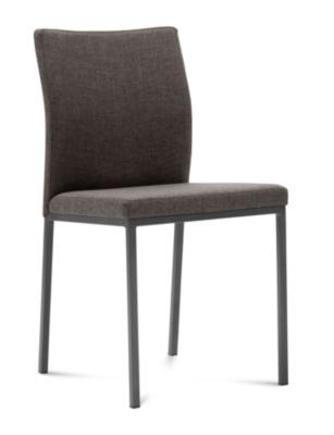 Lot de 2 chaises Miro, DOMITALIA