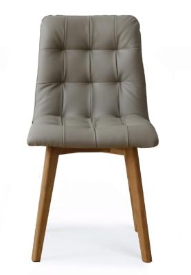 Lot de 2 chaises Nora Camif