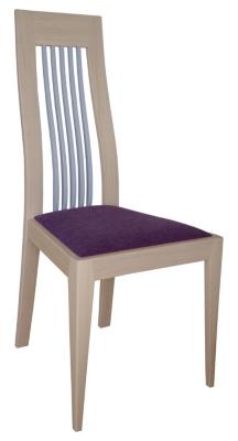 Lot de 2 chaises Samuel