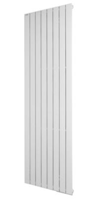 Radiateur électrique horizontal à fluide  Fassane Premium ACOVA -  5 coloris