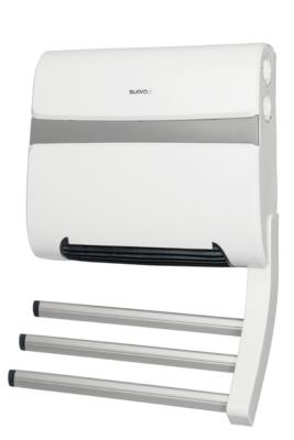 Radiateur sèche serviettes SUPRA LESTO.2