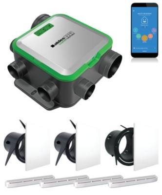 Kit VMC EasyHome PureAir Compact Connecté ALDES